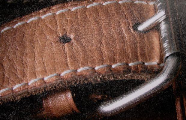 Gofrado textura piel