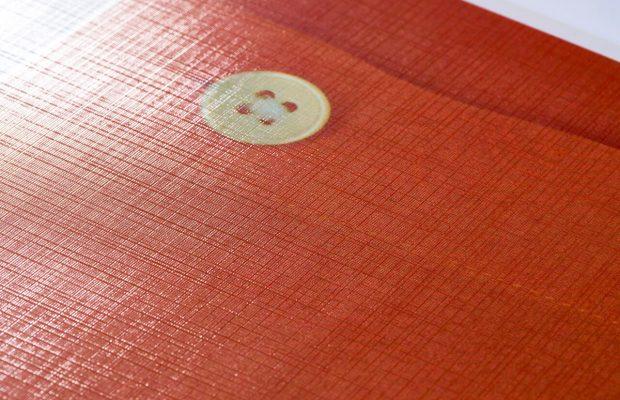 Gofrado textura tela fina - Peliculados - Peligraf