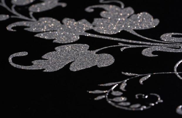 Purpurina con Relieve - texturas especiales - Peligraf